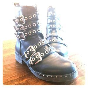 Wild Diva Fashion Boots